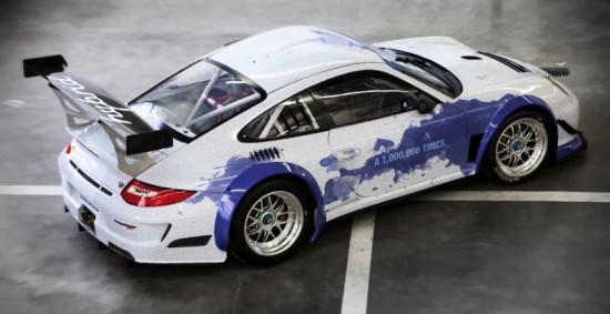 photo - porsche - 911 GT