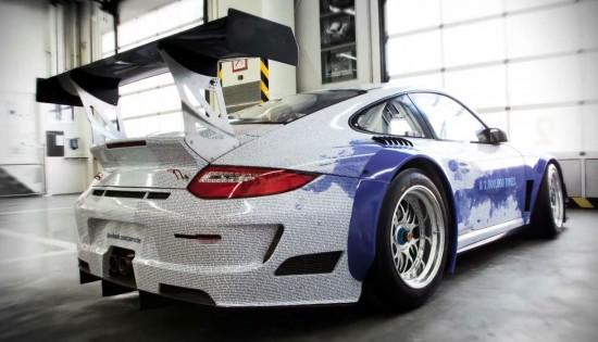 Photo Porsche 911 GT3