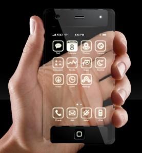 """Un des nombreux exemples de """"faux"""" Iphone 5"""