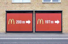 Mc donalds Marketing