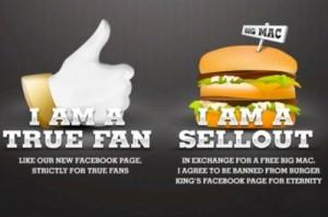 burger king fans