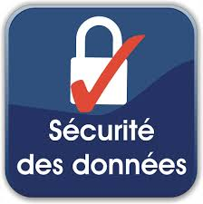 securité des données