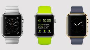 3 apple watch