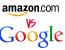Google et Amazon n'ont pas fini de se battre.