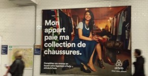 airbnb metro